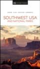 DK Eyewitness Southwest USA and National Parks - Book