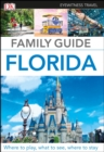DK Eyewitness Family Guide Florida - Book