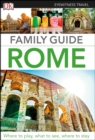 DK Eyewitness Family Guide Rome - Book