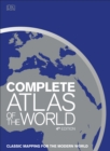 Complete Atlas of the World : Classic mapping for the modern world - Book