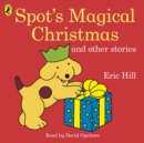 Spot's Magical Christmas and Other Stories - Book