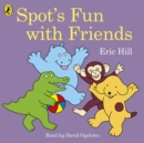 Spot's Fun with Friends - Book