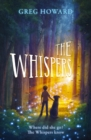 The Whispers - eBook