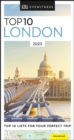DK Eyewitness Top 10 London : 2020 - Book