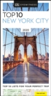 DK Eyewitness Top 10 New York City : 2020 - Book