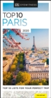 DK Eyewitness Top 10 Paris : 2020 - Book