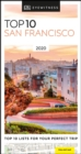 DK Eyewitness Top 10 San Francisco : 2020 - Book