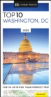 DK Eyewitness Top 10 Washington, DC : 2020 - Book