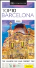 Top 10 Barcelona : 2020 - Book
