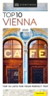 DK Eyewitness Top 10 Vienna : 2020 (Travel Guide) - Book
