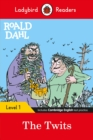 Ladybird Readers Level 1 - Roald Dahl: The Twits (ELT Graded Reader) - Book
