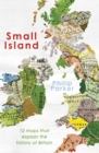 A History of Britain in 12 Maps - Book