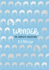 Wonder : The Complete Collection - Book