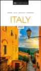 DK Eyewitness Travel Guide Italy : 2020 - Book