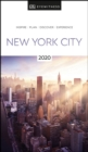 DK Eyewitness New York City - Book