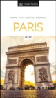 DK Eyewitness Travel Guide Paris : 2020 - Book