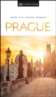 DK Eyewitness Prague - Book