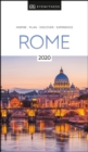 DK Eyewitness Travel Guide Rome : 2020 - Book