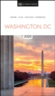 DK Eyewitness Washington, DC : 2020 - Book