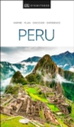 DK Eyewitness Travel Guide Peru - Book