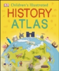 Children's Illustrated History Atlas - eBook