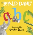 Roald Dahl's ABC - Book