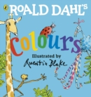 Roald Dahl's Colours - Book