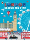 Ladybird London: Search and Find - Book