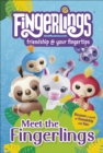 Meet the Fingerlings - Book