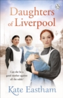 Daughters of Liverpool - Book