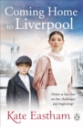 Coming Home to Liverpool - Book