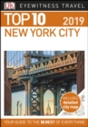Top 10 New York City - eBook
