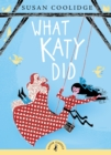 What Katy Did - Book