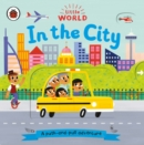 Little World: In the City : A push-and-pull adventure - Book