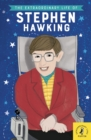 The Extraordinary Life of Stephen Hawking - Book