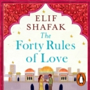 The Forty Rules of Love - eAudiobook
