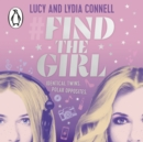Find The Girl - eAudiobook