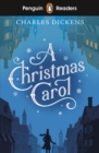 Penguin Readers Level 1: A Christmas Carol (ELT Graded Reader) - Book