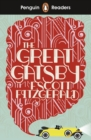 Penguin Readers Level 3: The Great Gatsby (ELT Graded Reader) - Book