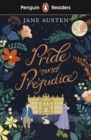 Penguin Readers Level 4: Pride and Prejudice - Book