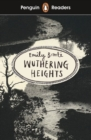 Penguin Readers Level 5: Wuthering Heights - Book