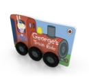 Peppa Pig: George's Train Ride - Book