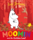 Moomin and the Golden Leaf - Book