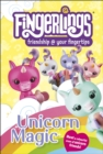 Fingerlings Unicorn Magic - Book