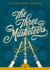The Three Musketeers - Book