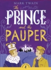 The Prince and the Pauper - Book