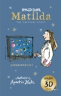 Matilda at 30: Astrophysicist - Book