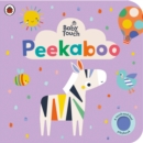 Baby Touch: Peekaboo - Book