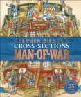 Stephen Biesty's Cross-Sections Man-of-War - Book