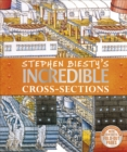 Stephen Biesty's Incredible Cross-Sections - Book